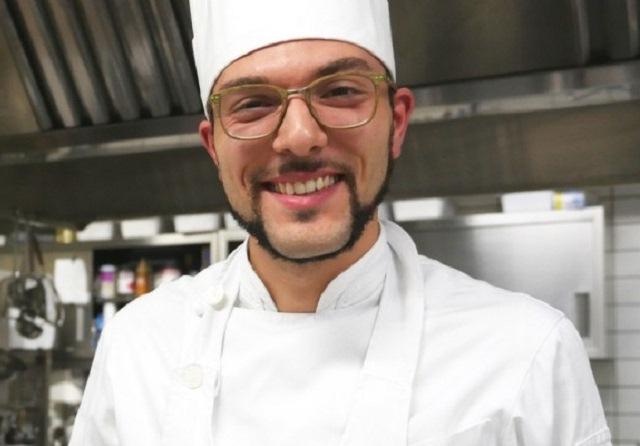Il nostro Giovanni Lorusso tra i sette migliori giovani chef pugliesi